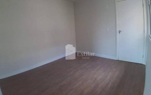 Apartamento 02 quartos no campo largo da roseira, são josé dos pinhais. - Foto 6