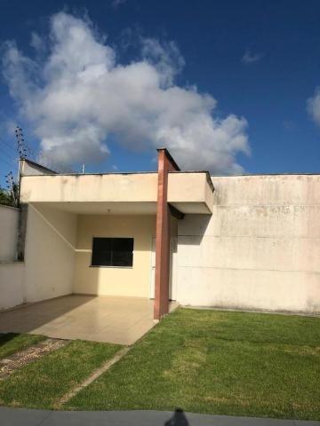 Casa com 3 dormitórios para alugar, 105 m² por r$ 1.600,00/mês - araçagy - são josé de rib - Foto 10