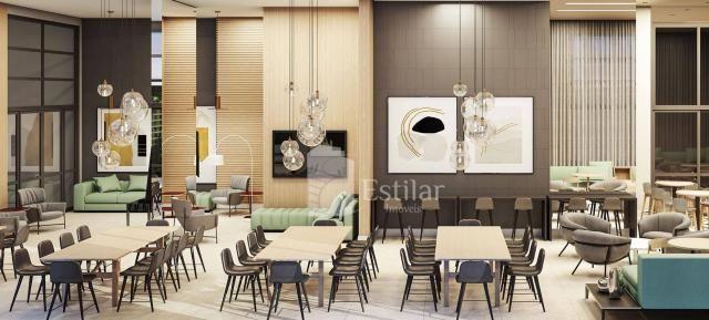 Apartamento garden 03 quartos (01 suíte) no ecoville, curitiba - Foto 6