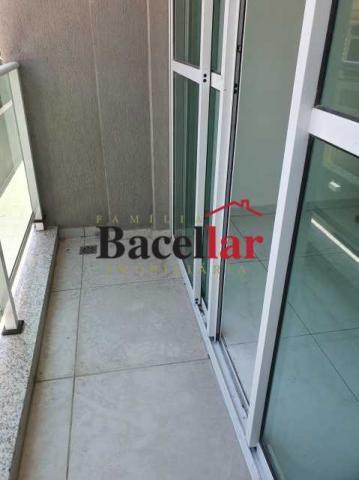 Apartamento à venda com 2 dormitórios em Tijuca, Rio de janeiro cod:TIAP22973 - Foto 10