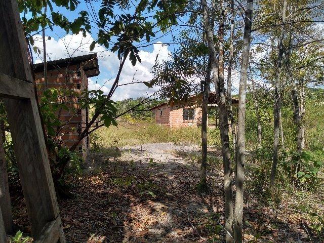 70 mil reais sito antes a Terra Alta no Pará 100x120 ,igarape ,cercado, casa zap * - Foto 11
