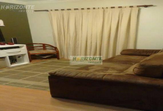 Apartamento com 3 dormitórios à venda, 80 m² por r$ 280.000,00 - jardim bela vista - são j - Foto 4