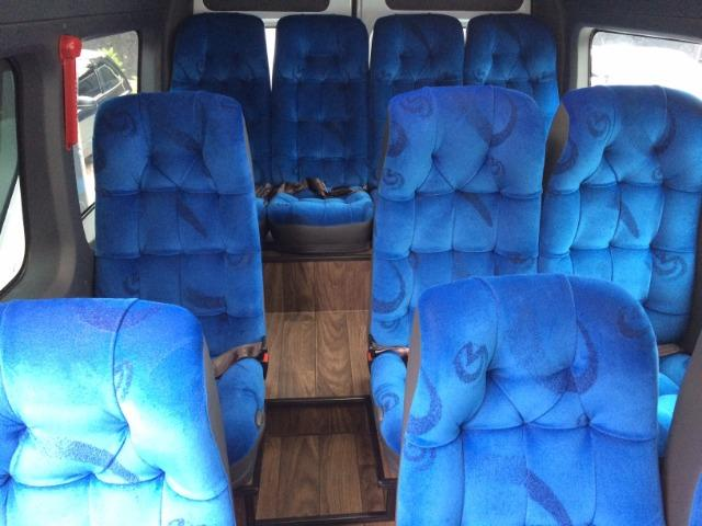 Master Minibus L3 H2 2.3 DCI 17L - Foto 13