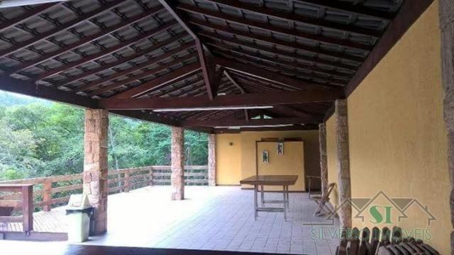 Apartamento à venda com 3 dormitórios em Itaipava, Petrópolis cod:1641 - Foto 12