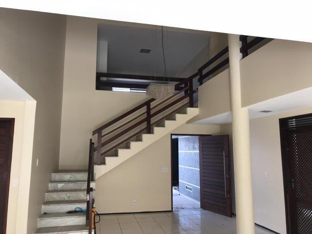 Casa no Bairro Sapiranga com 526 m² ,13 quartos,piscina e deck - Foto 16