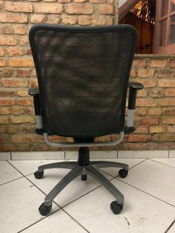 Cadeira Giratória Albertflex - 4npis r rlf 1 - Foto 6