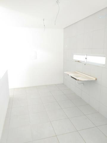 Casa Pronta - Financiamento caixa ou banco do brasil - 2 quartos - Pronta em Rendeiras - Foto 2