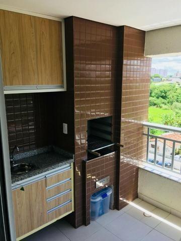 Apartamento / Padrão - Parque Industrial