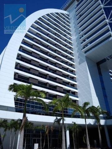 Sala para alugar, 30 m² por R$ 2.600/mês - Aldeota - Fortaleza/CE - Foto 7