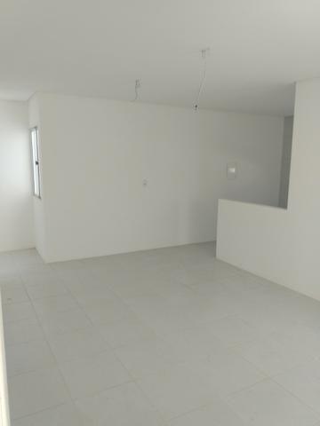 Casa Pronta - Financiamento caixa ou banco do brasil - 2 quartos - Pronta em Rendeiras - Foto 6