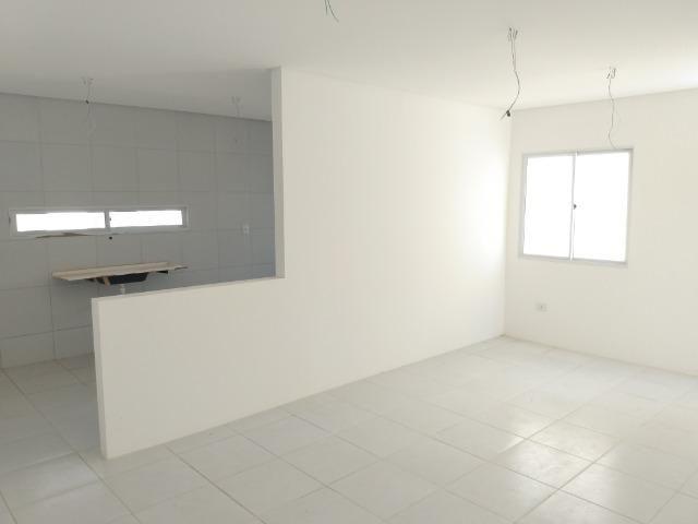 Casa Pronta - Financiamento caixa ou banco do brasil - 2 quartos - Pronta em Rendeiras - Foto 7