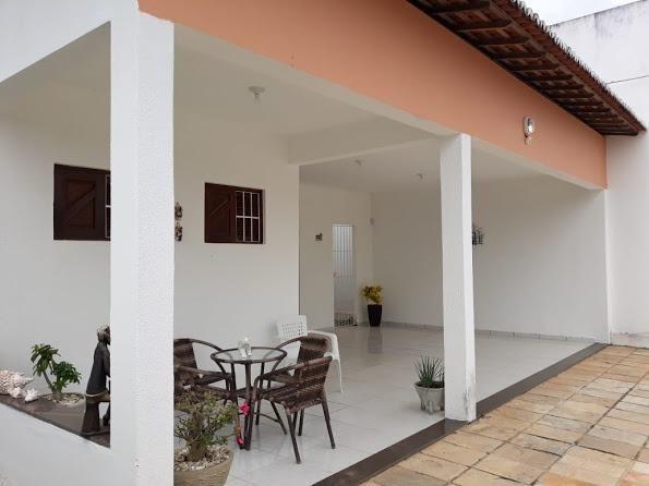Casa 03 dorm, sendo 02 suite, 02 salas, garagem 04 autos, terreno de 250 mts. (financia) - Foto 18
