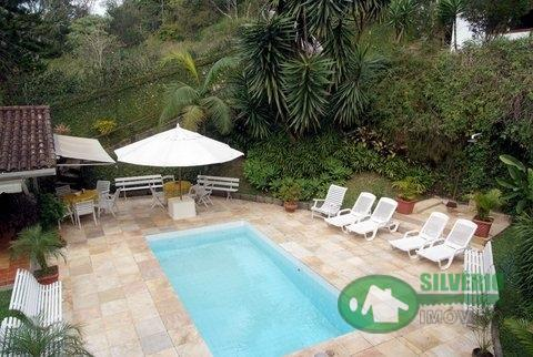 Casa à venda com 4 dormitórios em Fazenda inglesa, Petrópolis cod:697 - Foto 7