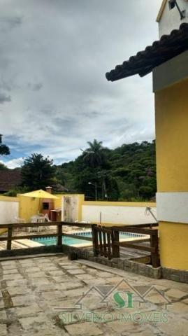 Casa à venda com 3 dormitórios em Carangola, Petrópolis cod:1954 - Foto 5
