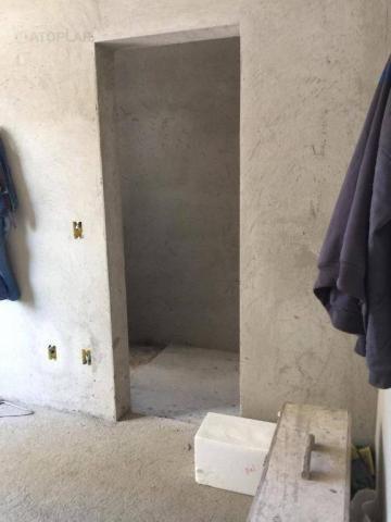 Apartamento com 3 dormitórios à venda, 92 m² por r$ 647.000,00 - fazenda - itajaí/sc - Foto 20