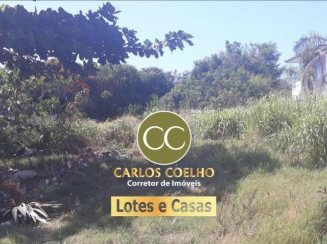 S-Terreno localizado no Bairro Ogiva em Cabo Frio/RJ