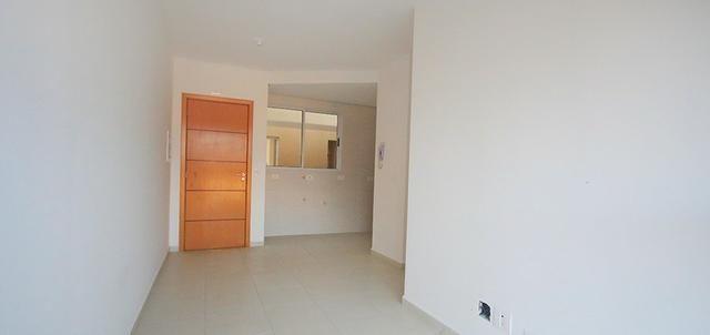 AP1573 Apartamento ótimo com 02 dormitórios,localizado em São José dos Pinhais - Foto 2