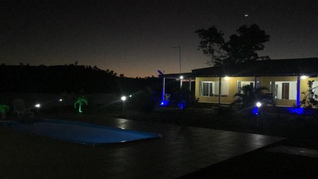 Casa de campo Sítio Paraíso - Foto 19