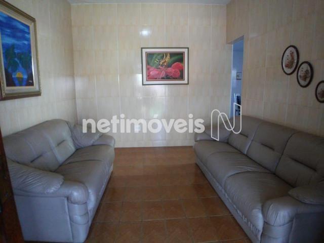 Casa à venda com 4 dormitórios em Pindorama, Belo horizonte cod:524988 - Foto 8