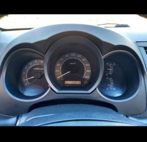 Hilux 2008 manual gasolina, impecável !!!!! - Foto 4