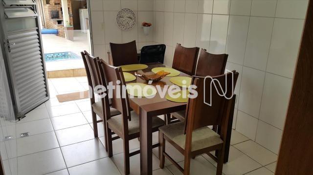 Casa à venda com 3 dormitórios em Glória, Belo horizonte cod:770800 - Foto 7