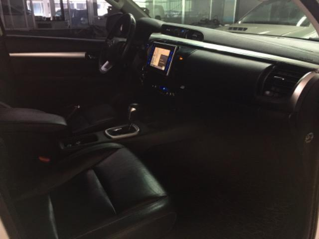 Hilux CD Srv 4x4 2.8 TDI Automático Diesel - Foto 4