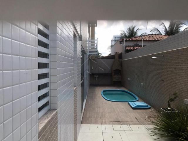 Apartamento à venda com 2 dormitórios em Altiplano cabo branco, Joao pessoa cod:V1573 - Foto 7