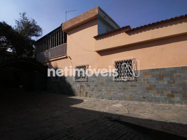 Casa à venda com 4 dormitórios em Pindorama, Belo horizonte cod:524988 - Foto 3
