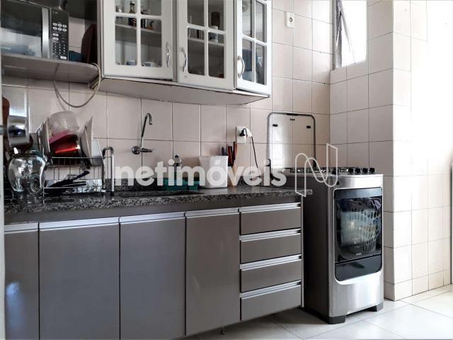 Apartamento à venda com 2 dormitórios em Glória, Belo horizonte cod:753033 - Foto 9