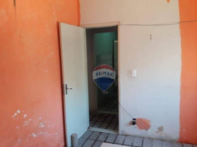 Casa com 3 dormitórios à venda, 254 m² por r$ 250.000,00 - nova betânia - mossoró/rn - Foto 16