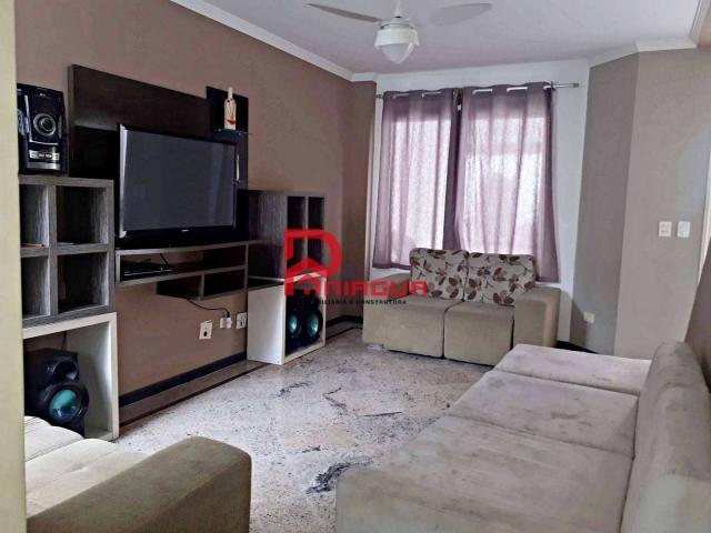 Casa de condomínio para alugar com 3 dormitórios em Canto do forte, Praia grande cod:1251 - Foto 11