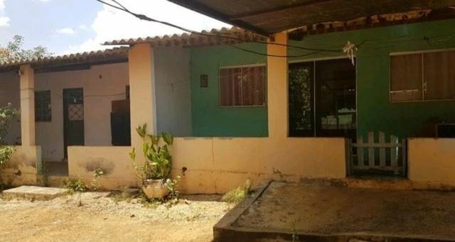 Vendo ou troco casa no Santo Antonio/GO de 700m² - Foto 3