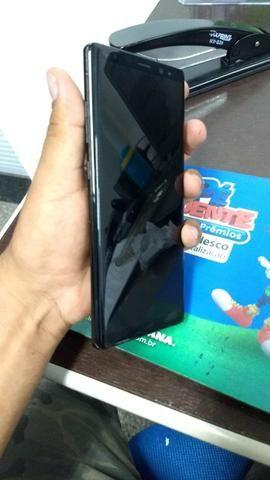 Vendo ou troco Samsung Galaxy note 8 - Foto 5