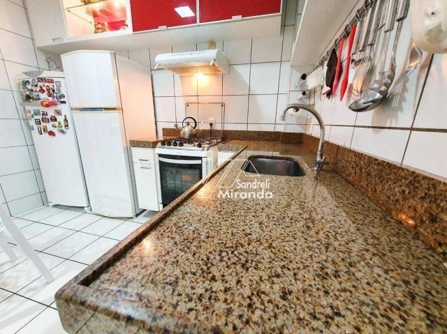 Apartamento para venda na aldeota - Foto 20
