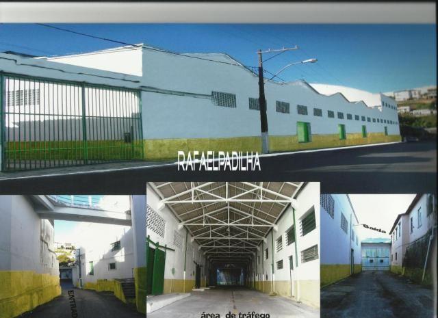 Galpão/depósito/armazém à venda em Iguape, Ilhéus cod: * - Foto 3