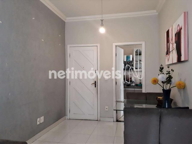 Apartamento à venda com 2 dormitórios em Glória, Belo horizonte cod:753033 - Foto 3