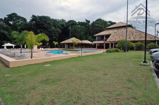 Casa para Locação em Salvador, Alphaville I - Residencial Itapuã, 4 dormitórios, 4 suítes, - Foto 4