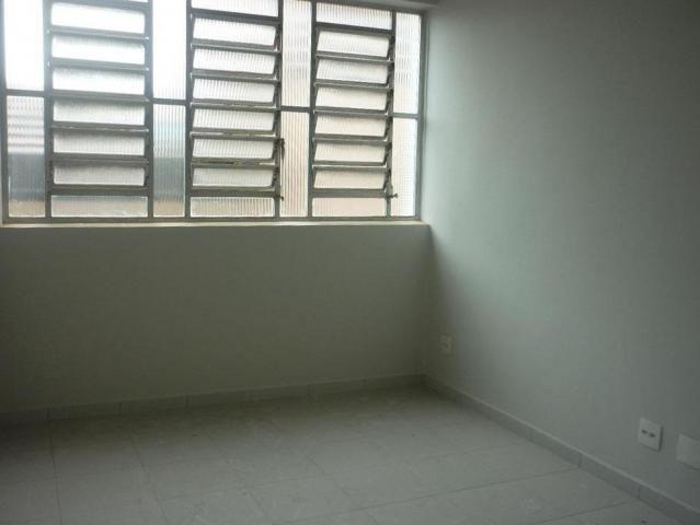 Prédio comercial para locação, Macuco, Santos. - Foto 2