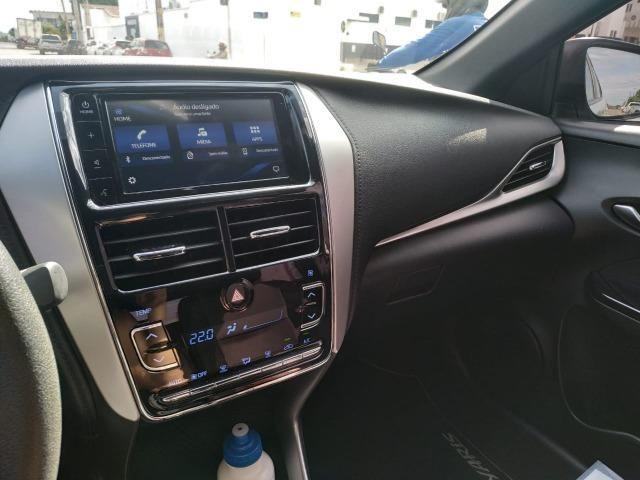 Toyota Yaris 1.5 16v Xs (Hatch - Automático) - Foto 4