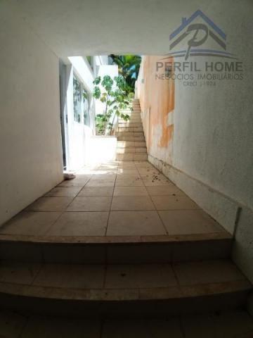 Casa para Locação em Salvador, Alphaville I - Residencial Itapuã, 4 dormitórios, 4 suítes, - Foto 17