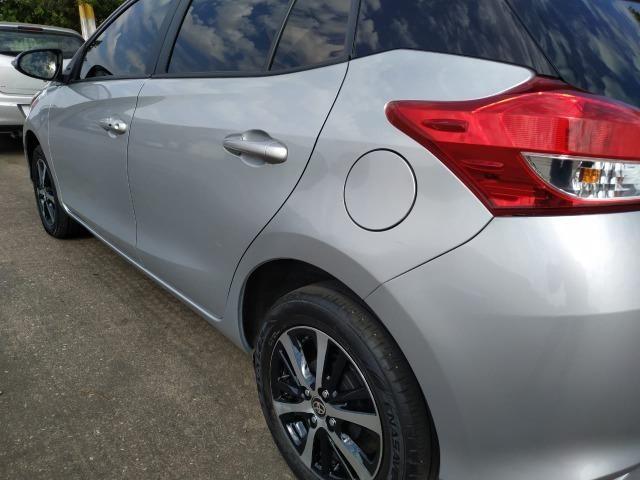 Toyota Yaris 1.5 16v Xs (Hatch - Automático) - Foto 16