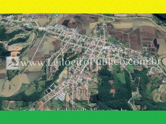 Rio Do Oeste (sc): Terreno Rural 101.343,75 M² tnkxp scyyw - Foto 3