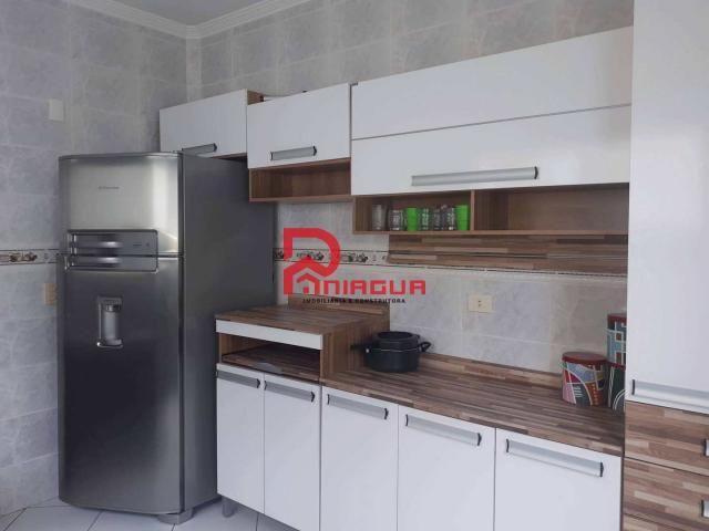 Casa de condomínio para alugar com 3 dormitórios em Canto do forte, Praia grande cod:1251 - Foto 16