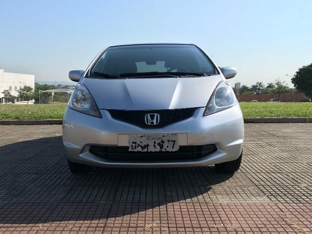 Honda Fit DX 2011/12 - Foto 3