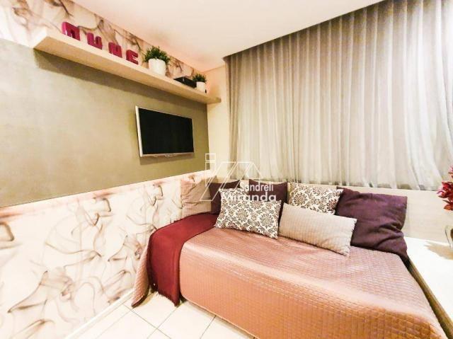 Apartamento para venda na aldeota - Foto 10