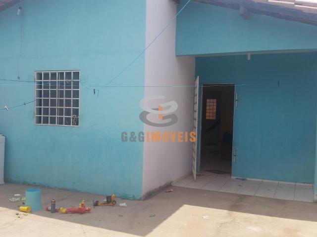 Casa residencial em timon - Foto 2