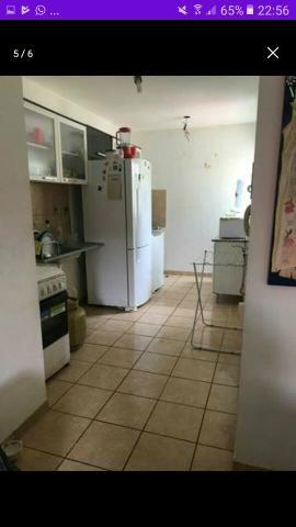 Apartamento 2 quartos totalmente mobiliado preço de Black friday - Foto 5