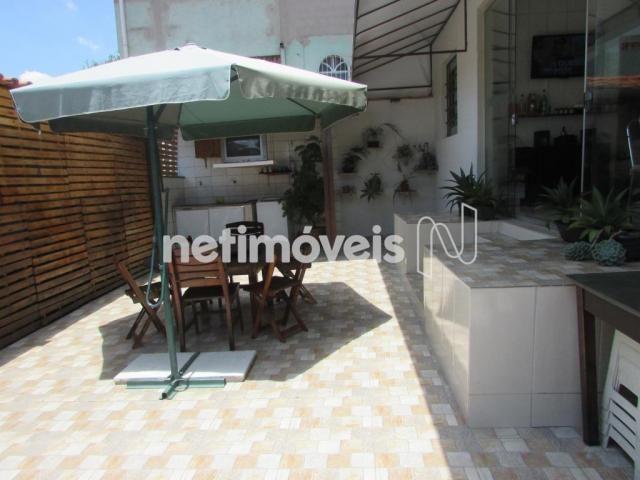 Casa à venda com 5 dormitórios em São salvador, Belo horizonte cod:180832 - Foto 18