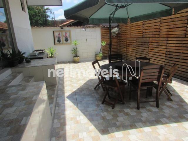 Casa à venda com 5 dormitórios em São salvador, Belo horizonte cod:180832 - Foto 20