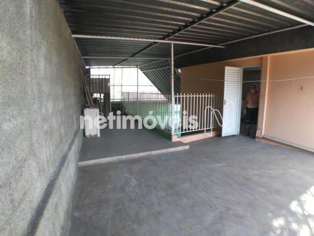 Casa à venda com 4 dormitórios em Pindorama, Belo horizonte cod:524988 - Foto 18